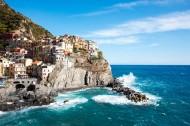 意大利马纳罗拉小镇图片(18张)