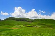 甘肃甘南风景图片(8张)