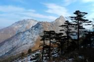 陕西西安鹿角梁风景图片(16张)