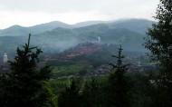 五台山风景图片(8张)