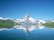 瑞士风景图片(20张)