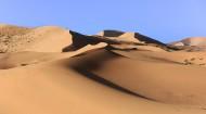 内蒙古巴丹吉林沙漠图片(11张)