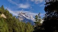 西藏波密风景图片(6张)