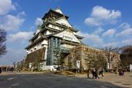 日本大阪石头城风景图片(23张)