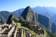 文化与自然双重遗产之马丘比丘图片(15张)