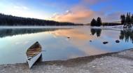 加拿大双杰克湖风景图片(10张)