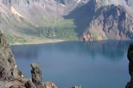 吉林长白山天池风景图片(10张)