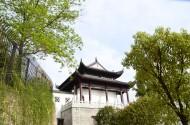 湖北武汉蛇山风景图片(10张)