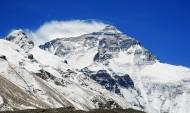 西藏冰雪风景图片(17张)