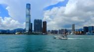 香港九龙半岛风景图片(7张)