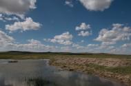内蒙古锡林浩特风景图片(9张)