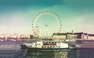 英国伦敦图片(15张)