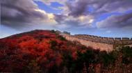北京红叶岭风景图片(13张)