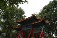 山东济宁风景图片(16张)