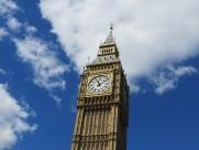伦敦大本钟图片(14张)