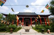 哈尔滨极乐寺图片(9张)