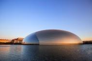 北京国家大剧院图片(10张)