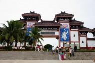 三亚南山文化旅游区图片(8张)