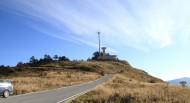 湖北神农架观景台风景图片(6张)