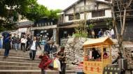 贵州贵阳青岩古镇风景图片(11张)