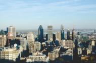 加拿大蒙特利尔市图片(12张)