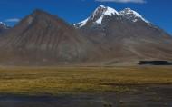 西藏阿里风景图片(10张)