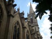 广州石室圣心大教堂图片(21张)