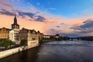 捷克布拉格风景图片(11张)