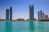 阿联酋首都阿布扎比风景图片(8张)