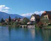 瑞士风景图片(30张)