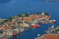 挪威卑尔根风景图片(18张)