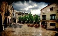 西班牙城市图片(6张)