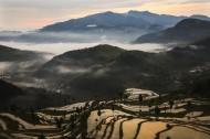 浙江茗岙乡风景图片(10张)