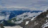 瑞士少女峰风景图片(22张)