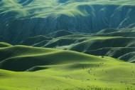 新疆阔克苏大峡谷风景图片(8张)