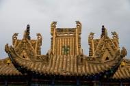 宁夏中卫高庙图片(10张)
