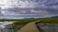 四川花湖风景图片(12张)