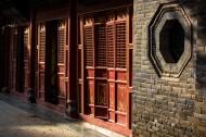 河南洛阳宜阳灵山寺风景图片(13张)
