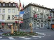 瑞士风景图片(8张)