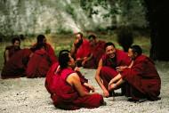 西藏人文图片(69张)