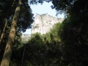 温州雁荡山风景图片(21张)