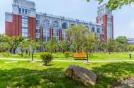 上海华东政法大学校园风景图片(15张)