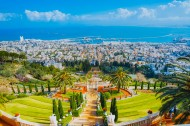以色列建筑风景图片(11张)