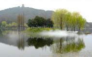 无锡鼋头渚风景图片(22张)
