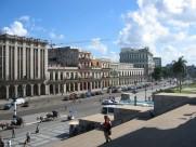 古巴城市风景图片(16张)