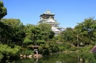 日本大阪风景图片(10张)