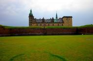 丹麦卡隆堡宫图片(10张)