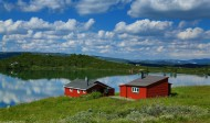 挪威风景图片(23张)