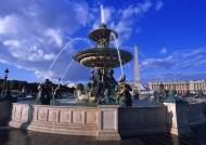 法国协和广场图片(3张)