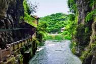 贵州黄果树瀑布风景图片(11张)
